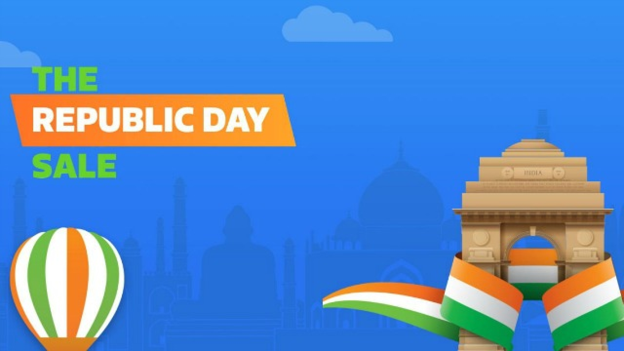 Vivo Republic Day Sale: Discounts up to Rs 10,000